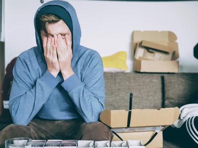 【ストレスのサイン】こんな症状ありませんか???