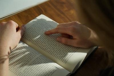 「ブロック」で読むことを意識!