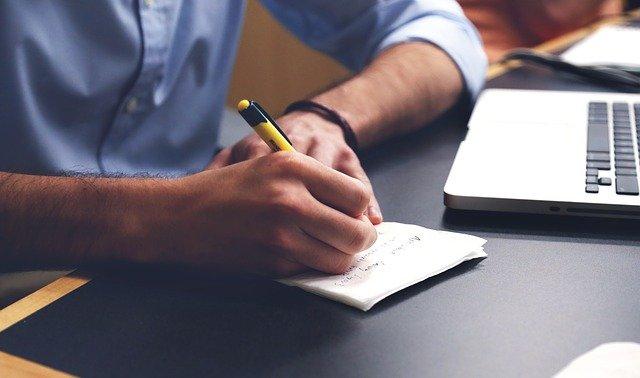 定期テストを捨てる場合、テスト勉強はいつからするか
