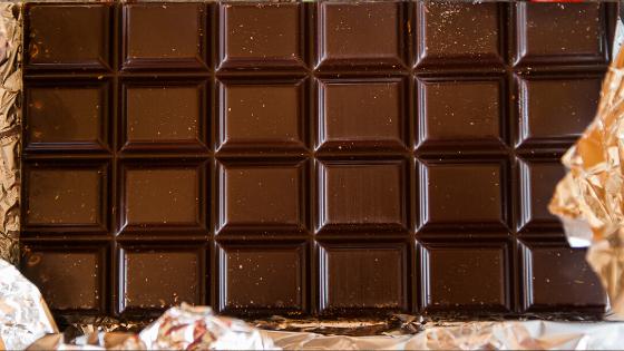勉強のときにおすすめなチョコレート